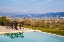 Piscina Foto - San Valentino Cena romantica Hotel Vallantica Resort e SPA vicino Terni