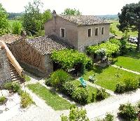 San Valentino 2016 in appartamento in Agriturismo in Umbria Foto