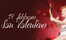 Cena San Valentino 2019 romantica con Musica dal Vivo Foto