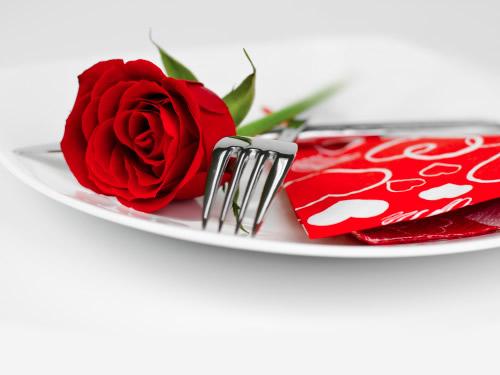 Ristoranti menu cena San Valentino Terni