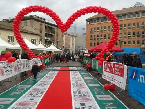 Maratona di Terni San Valentino